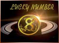 8 Lucky Dates