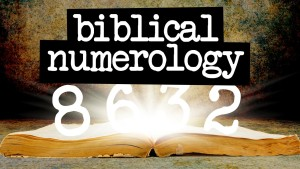 What is Biblical Numerology?