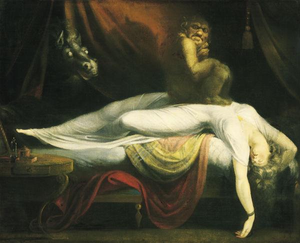 Paranormal Dreaming