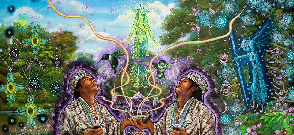 Spirit Communication in Dreams