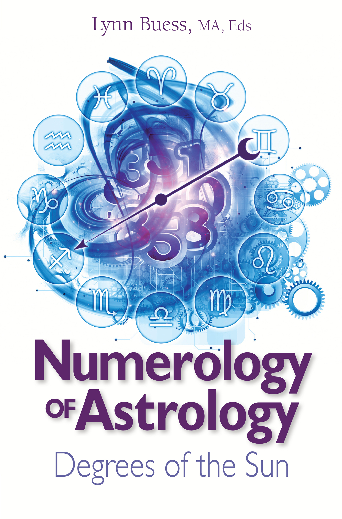Cosmic Numerology