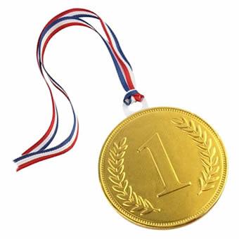 Achievement Number
